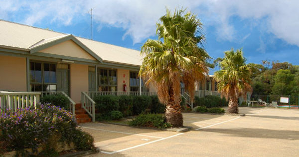 Lightkeepers Inn Motel, Aireys Inlet