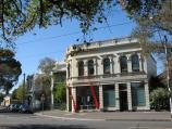 Albert Park / Shops, Victoria Avenue / Corner of Victoria Av and O'Grady St