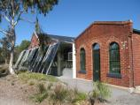 Albert Park / Gasworks Art Park, Graham Street / Theatre and community buildings