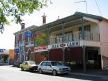 Alexandra / Commercial centre and shops / Shops, Grant St between Downey St and Nihil St