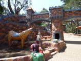 Anakie / Fairy Park, Ballan Road / Inside Camelot Playground