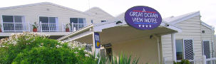 A Great Ocean View Motel