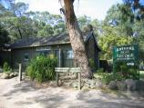 Arthurs Seat / Other attractions at the peak / Arthurs Craft Cottage