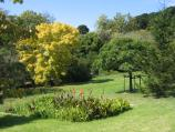 Arthurs Seat / Seawinds Gardens, Arthurs Seat State Park, Purves Road / Gardens near Ricketts Pond
