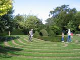 Arthurs Seat / The Enchanted Maze Garden, Purves Road / Turf Maze