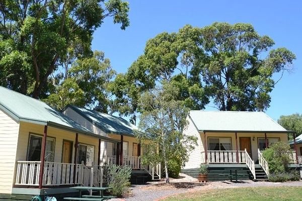Avoca Cottages, Avoca