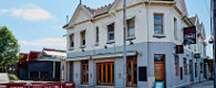 Courthouse Hotel, Bacchus Marsh