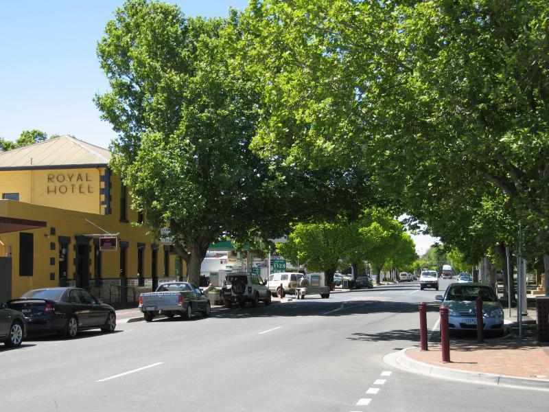 Bacchus Marsh City