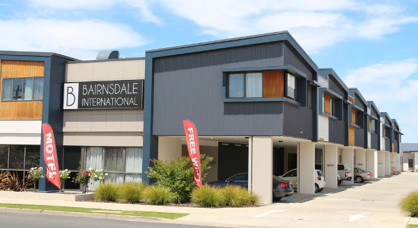 Bairnsdale International, Bairnsdale