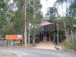 Bairnsdale / Bairnsdale railway station and surroundings / Krowathunkooloong (Aboriginal Keeping Place) Museum, Dalmahoy St