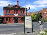 Ballarat / Mair Street area / Site of Welcome Nugget discovery, corner Humffray St and Mair St
