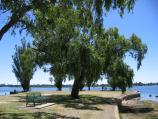 Ballarat / Other areas around Lake Wendouree / View west along View Point