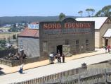 Ballarat / Sovereign Hill, Bradshaw Street / Soho Foundry