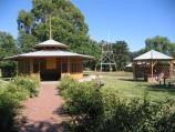 Ballarat / Buninyong - around the town / De Soza Park, Warrenheip St