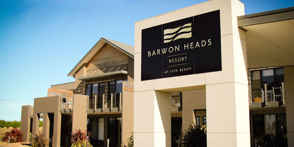 Barwon Heads Resort at 13th Beach, Connewarre