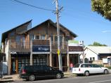 Barwon Heads / Shops and commercial centre - Bridge Road and Hitchcock Avenue / Shops, Hitchcock Av between Bridge Rd and Clifford Pde