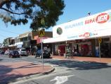 Beaumaris / Concourse Shopping Centre, off Reserve Road / Supermarket, south side of South Conc