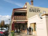 Beechworth / Commercial centre and shops, Ford Street and Camp Street / Beechworth Bakery, Camp St