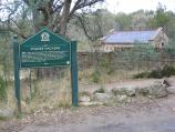 Beechworth / Gorge Road scenic drive / Powder magazine, Gorge Rd at Skidmore Rd
