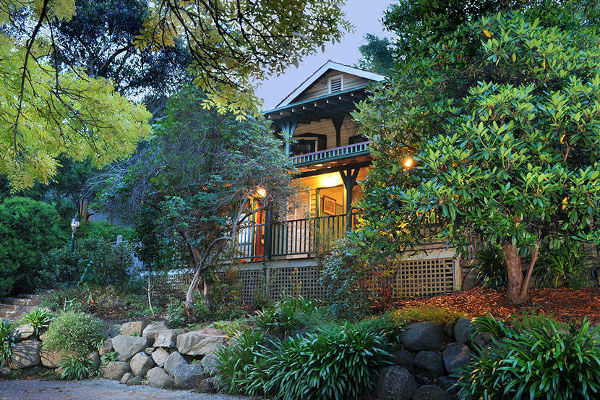 Belgrave Bed & Breakfast, Belgrave