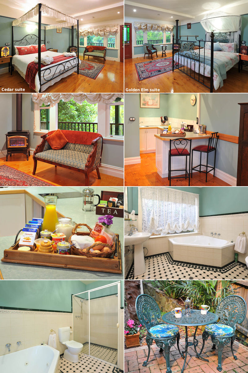 Belgrave Bed & Breakfast