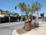 Belgrave / Shops and commercial centre, Main Street and Bayview Road / View south-west along Main St towards Blacksmiths Way