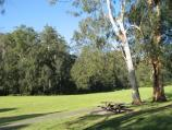 Belgrave / Belgrave Lake Park / Picnic areas and lawns