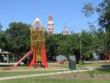 Benalla / Botanical Gardens, Bridge Street West / Playground