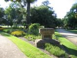 Benalla / Botanical Gardens, Bridge Street West / Gardens