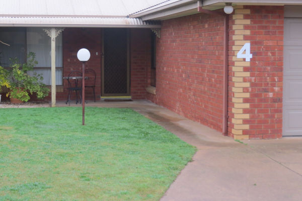 Benstay Accommodation, White Hills (Bendigo)