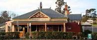 Old Boundary Hotel, Bendigo