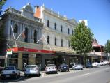 Bendigo / Pall Mall and attractions / Beehive Stores building, Pall Mall between Williamson St and Mitchell St