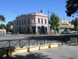 Bendigo / Pall Mall and attractions / Sundance Saloon, corner Pall Mall and Mundy St