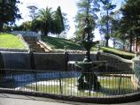 Bendigo / Rosalind Park / Fountain