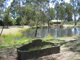 Bendigo / Bendigo suburb of Kangaroo Flat / Lake at Botanical Gardens