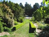 Blackwood / St Erth Gardens, Simmons Reef Road / View through gardens towards entrance