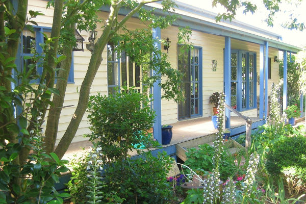 Parrindi Bed & Breakfast, Broadford