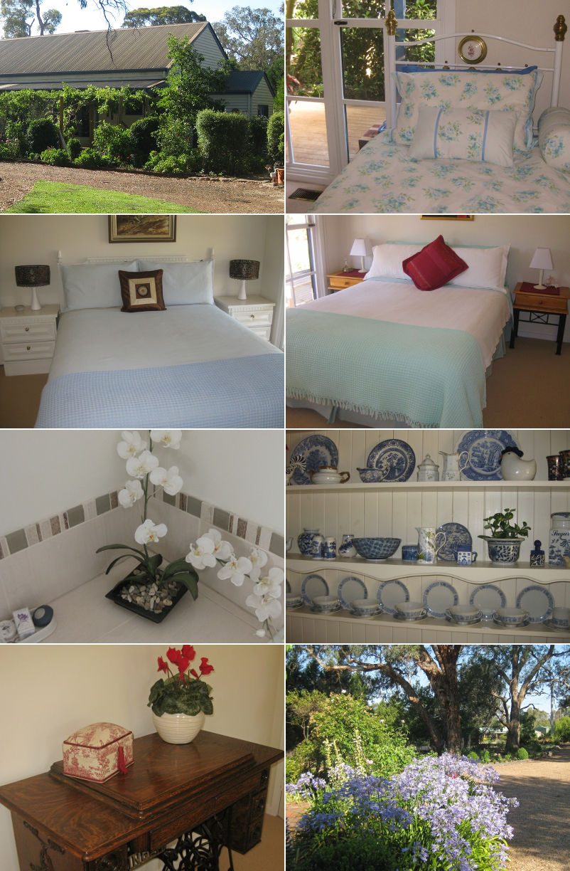 Parrindi Bed & Breakfast