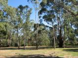 Broadford / Lions Park, High Street at Sunday Creek / Picnic grounds, west side of creek
