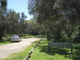 Cape Schanck / Main Creek Picnic Area and surroundings, Boneo Road / Entrance to Main Creek Picnic Area