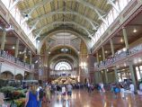 Carlton / Exhibition Building, Carlton Gardens / Inside building