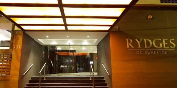 Rydges On Swanston, Carlton