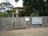 Castlemaine / Buda Historic Home and Gardens, Hunter Street / View of house from Urquhart St