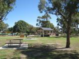 Chelsea / Bicentennial Park / Picnic areas and playground near Scotch Pde