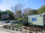 Colac / Shops and commercial centre / Colac Visitor Information Centre, corner Murray St and Queen St
