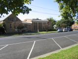 Colac / Memorial Square, Murray Street / Baptist Church, opposite Memorial Square, Dennis St