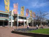 Cranbourne / Cranbourne Park Shopping Centre and Greg Clydesdale Square / Shops fronting Greg Clydesdale Square