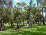 Croydon / Town Park, Mt Dandenong Road, Civic Square and Norton Road / Lake near Fred Geale Oval