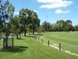 Croydon / Town Park, Mt Dandenong Road, Civic Square and Norton Road / Fred Geale Oval
