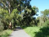 Croydon / Eastfield Park, Eastfield Road / Tarralla Creek Trail along western side of park